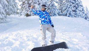 Las mejores fundas de snowboard
